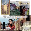SPECTACULAR SPIDER-GIRL #1 preview art by Ron FrenzSPECTACULAR SPIDER-GIRL #1 preview art by Ron Frenz