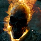 24 New Ghost Rider Movie Photos