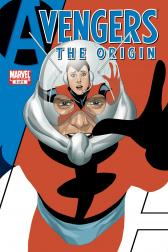 Avengers: The Origin #3 