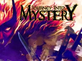 JOURNEY INTO MYSTERY 642 HANS VARIANT (1 FOR 20)