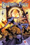 Fantastic Four (1998) #59 Cover