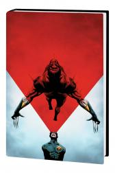 Wolverine: Wolverine Vs. The X-Men Premiere HC (Hardcover)