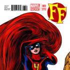 FF 3 ALLRED VARIANT 