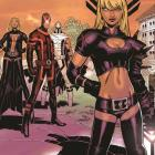 Sneak Peek: Uncanny X-Men #4