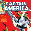 Captain America (1968) #297 Cover