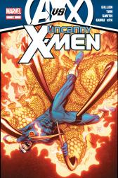 Uncanny X-Men #13 