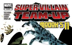 Super-Villain Team-Up/Modok's 11 (2007) #3