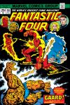 Fantastic Four (1961) #163 Cover