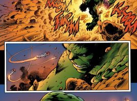See the Savage Hulk Unleashed