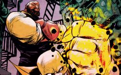 Power Man & Iron Fist: A Look Back