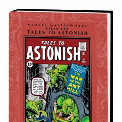 Marvel Masterworks: Atlas Era Tales to Astonish Vol. 3 (2010 - Present)