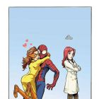 Spider-Man Loves Mary Jane (2005) #16