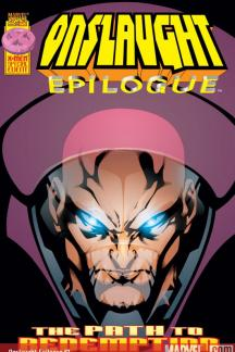 Onslaught: Epilogue (1997) #1