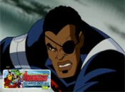 The Avengers: EMH!, Micro-Episode 9
