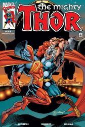 Thor #35 