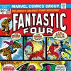 Fantastic Four (1961) #140 Cover