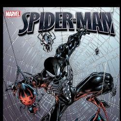 SPIDER-MAN: BACK IN BLACK #0