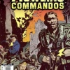 Howling Commandos #1 cover by John Paul Leon