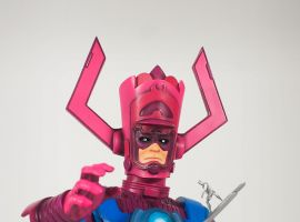 Gentle Giant SDCC Exclusive Galactus Mini Bust