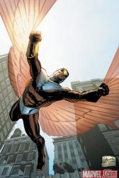 Captain America &amp; the Falcon #7 