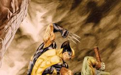WOLVERINE: ORIGINS #41