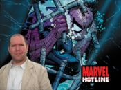Marvel Hotline: Amazing Spider-Man #587