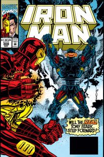 Iron Man (1968) #308