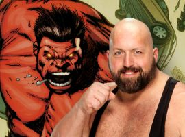 Fightin' Fanboys: The Big Show