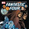 Image Featuring Black Bolt, Fantastic Four, Medusa