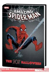 Spider-Man: The Short Halloween (Hardcover)