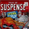 TALES OF SUSPENSE #11
