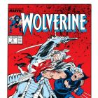 Wolverine #2