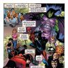 SPECTACULAR SPIDER-GIRL #1 preview art by Ron Frenz