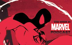 This Week in Marvel #40.5 - Ryan Stegman