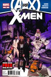 Wolverine &amp; the X-Men #16 