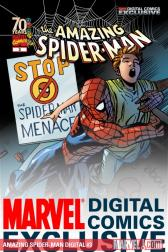 Amazing Spider-Man Digital #3