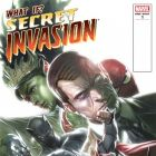 What If? Secret Invasion (2009) #1
