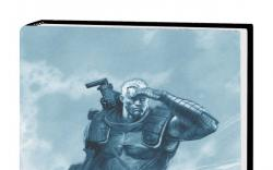 Cable Vol. 3: Stranded (Hardcover)