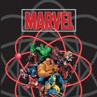 Get Marvel: The Expanding Universe Wall Chart Now