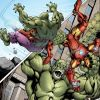 Preview Art By Todd Nauck