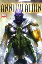 Annihilation #4 