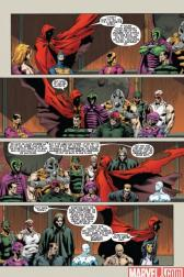 House of M: Masters of Evil #1 