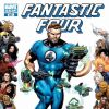 FANTASTIC FOUR #570 70TH FRAME VARIANT