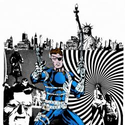 Nick Fury, Agent of Shield (1968 - 1971)