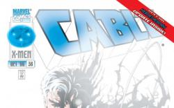 CABLE #36