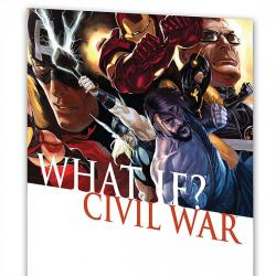 What If?: Civil War (2008)