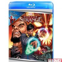 The Doctor is In: Doctor Strange DVD and Blu-Ray in Stores Now