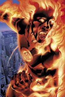 Ultimate Fantastic Four (2003) #3