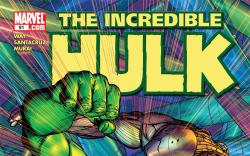 Incredible Hulk (1999) #91