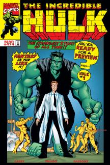 Incredible Hulk (1962) #474